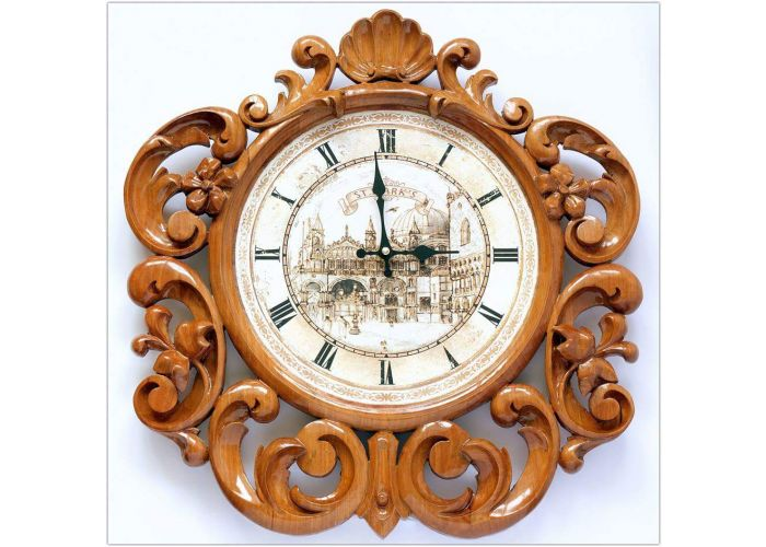 WALL CLOCKS - WC-0001