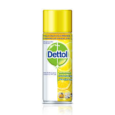 SURFACE SPRAY DETTOL CITRUS 450 ML