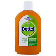 ANTISEPTIC DISINFECTANT DETTOL 500 ML