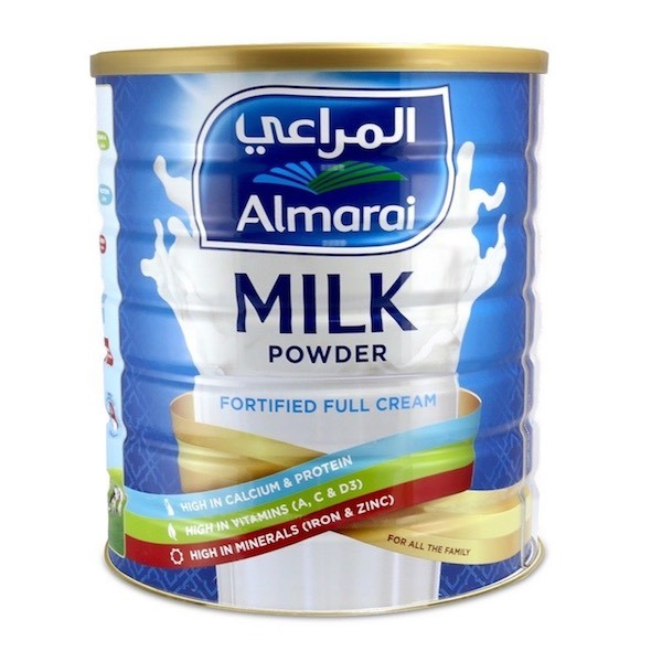 MILK POWDER AL MARAI 2500 GM - PCS