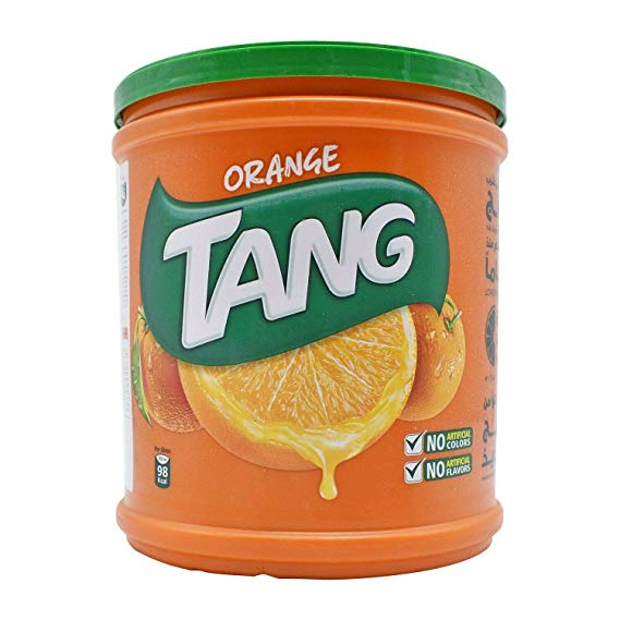 TANG POWDER ORANGE 2500 GM - PCS