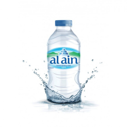 WATER AL AIN 1500 ML 12 PCS - CTN
